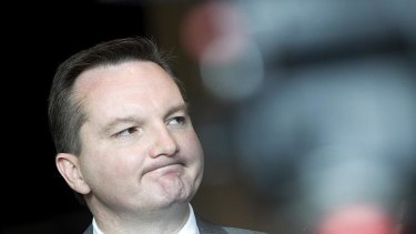 Immigration Minister Chris Bowen will sign a bilateral agreement in Kuala Lumpur.