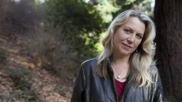 """""""I believe in the power of the ordinary"""": Cheryl Strayed."""