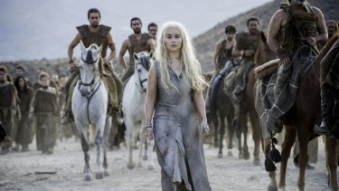 Sex? Well it can't compete with watching addictive television such as Game of Thrones, according to one Cambridge academic.