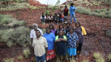 Traditional owners of Muckaty station have won their long-running dispute over a nuclear waste dump on sacred land.