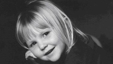 Darcey Freeman, who died when she was thrown off the West Gate Bridge by her father.