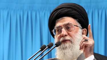 Iranian supreme leader Ayatollah Ali Khamenei has created a Supreme Council of Cyberspace to defend his country.