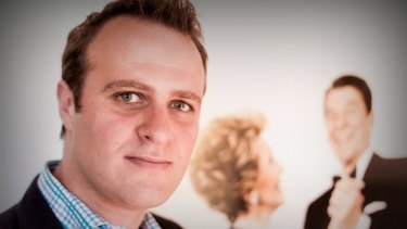 Tim Wilson, Australia's Human Rights Commissioner, could show some leadership among conservatives.
