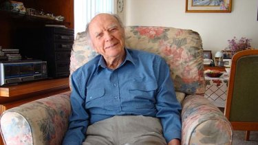 Tireless campaigner … Gerry Gerrand fought to keep an essential treatment available.