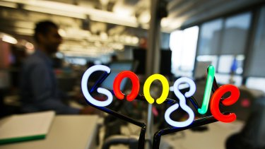 Google's search advertising business is hugely profitable, in effect a monopoly in that arena.