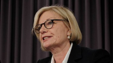 The new Climate Change Authority will include Reserve Bank board member Heather Ridout.