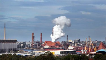 Polluting industries must come to grips with the carbon tax.