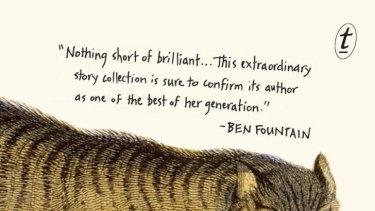 Bobcat, by Rebecca Lee.