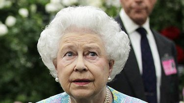 The Queen will be the No.1 guest at CHOGM, but will protesters cause a scene? Not if the government can help it.