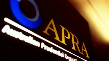 Lenders will be required to clear senior appointments with the Australian Prudential Regulation Authority.