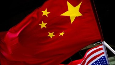 There appears to be a race between the United States and China to dominate the rules-setting game for trade.