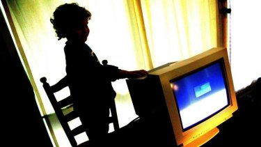 Facebook has been accused of allowing child pornography to proliferate.