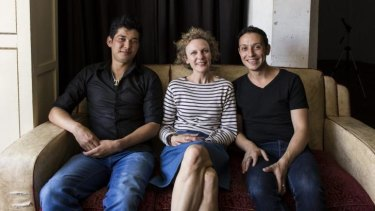 Playwrights Mahdi Mohammadi and Hilary Bell and director Dino Dimitriadis respond to asylum seeker policies and women's issues in Afghanistan.