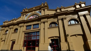 The market is already one of Victoria's most important tourist attractions.