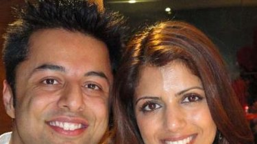 Shrien Dewani has retold his story after his wife Anni's body was found in the back of a taxi.