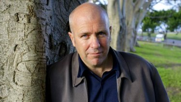 Australian author Richard Flanagan is possibly about to accept an award of a totally different nature for <i>The Narrow Road to the Deep North</i>.