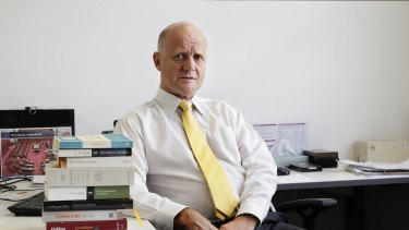 Perhaps the most stinging of David Leyonhjelm's remarks were his thoughts on what it means to 'be poor', and his view is not a positive one.