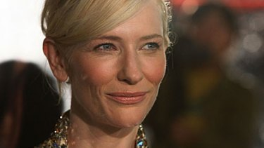 A performance of <i>A Streetcar Named Desire</i> was abruptly stopped tonight amid reports Cate Blanchett was injured during a scene.
