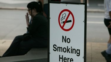Smoking is a perfectly legal activity so why are puffers being treated like criminals?