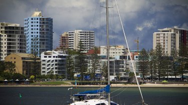 The Sunshine Coast could be home to many ministers if the LNP wins power.