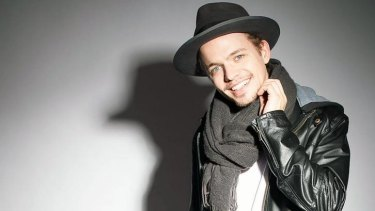 Hat tip: Shaun Kirk will perform at The Front on November 2.