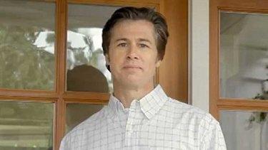 Doug Pitt, brother of Brad Pitt. Source: Virgin