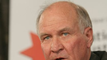 Tony Windsor.