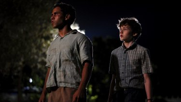 Compelling: <i>Jasper Jones</i> is full of strong performances and writing.