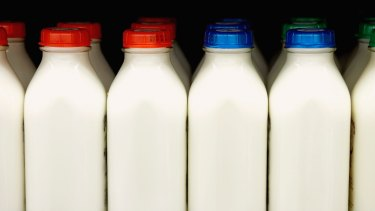 Organic meat and milk put to the test by British study at