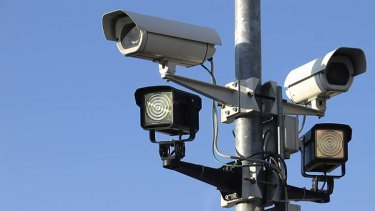 CCTV in Australian schools is not a new phenomenon.