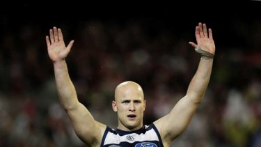 Could Gary Ablett's announcement about his future be Australia's first step towards a US style of sports marketing in which players have the upper hand?