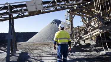Work is accelerating to deliver the world's next major mines to feed the soaring demand for lithium.