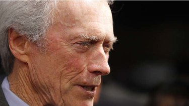 Clint Eastwood directed his first film at age 41.