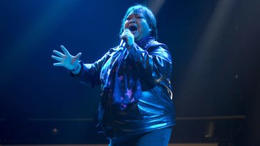 Filipino caregiver Rose Fostanes wins <i>The X-Factor</i> in Israel.