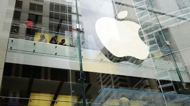 Last year, Apple sent an estimated $2 billion of income from its Australian sales to Ireland via Singapore.