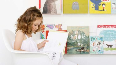 Study: Having lots of books is great for children's school performance.