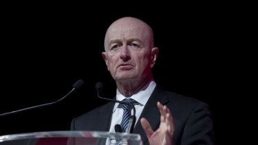 "It has been three years since then RBA governor Glenn Stevens wanted business to unleash their ""animal spirits"". They might just be starting to do so."