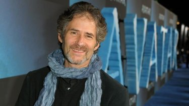 James Horner, seen here at the 2009 premiere of <i>Avatar</i>, has died in a plane crash.