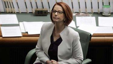 "The <em>Four Corners</em> report contained ""unsubstantiated claims"": Prime Minister Julia Gillard."