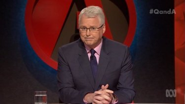 #ICantAppearOnQandA became a top trending topic on Twitter in June.