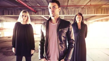 The Bamboos are nominated in the Age genre awards for best soul, funk album.