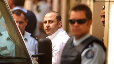 Tony Mokbel was arrested in 2001 but it took until 2012 before he was sentenced.