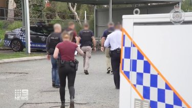 Queensland detectives have charged 30 people as part of a 10-month operation targeting an alleged drug distribution network.