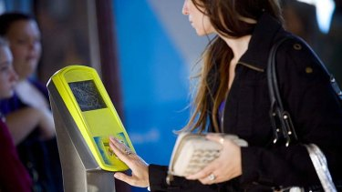 Touch on: Fares will rise again next year.