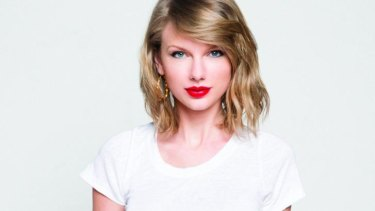Hitmakers: Taylor Swift's fifth studio album, <i>1989</i>, concludes her journey from country to pop.