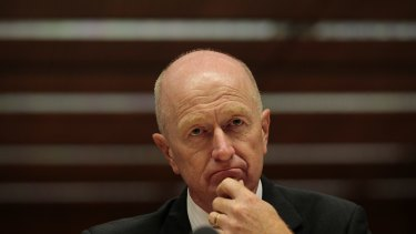 Glenn Stevens oversaw the central bank's rate cut this week in his last major move as RBA Governor.