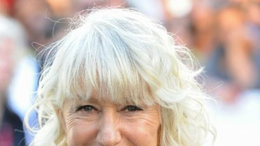 Helen Mirren, 65, regularly appears in lists of the world's most beautiful women.