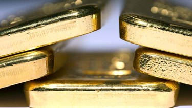 Rebound in gold price has seen the commodity break the two-year correction.