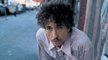 Musician Bob Dylan has been awarded the Nobel prize in literature.