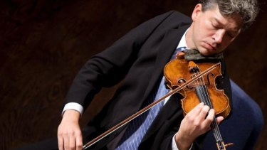 Mastery at the Mimir Chamber Music Festival.